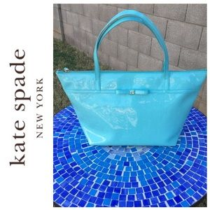NEW kate spade ♠️ Sophie Camellia street tote bag